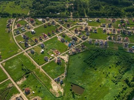 Ландыши Коттеджный поселок