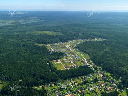 Nova Green (Малый Петербург)