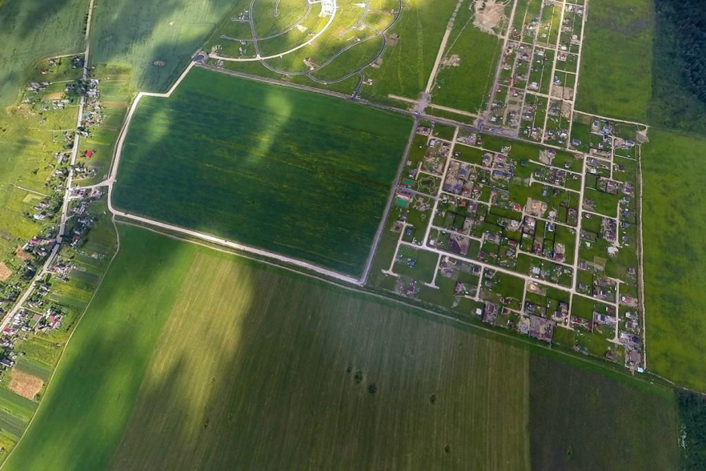 Балтийская Слобода Коттеджный поселок