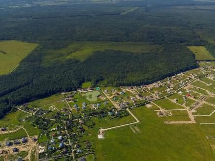 Зеленая Долина Коттеджный поселок