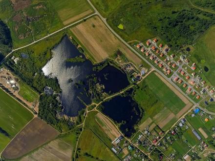 Австрийская деревня Коттеджный поселок