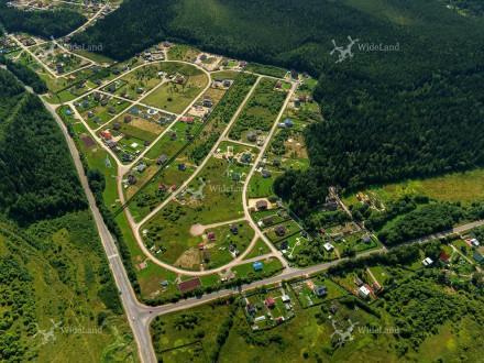 Гелиос Коттеджный поселок