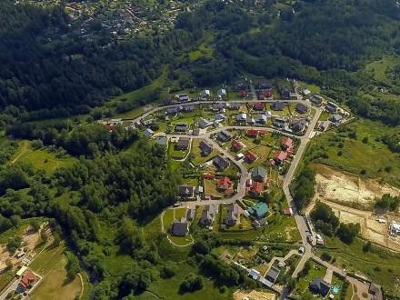 Зеленые холмы Коттеджный поселок