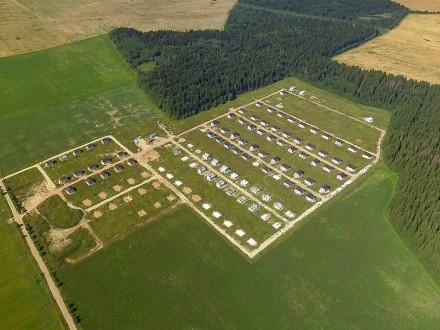 Гатчинские поместья 2 Коттеджный поселок