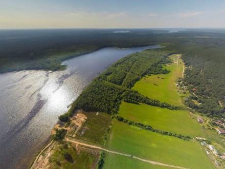 Нахимовское озеро (Овсяное)