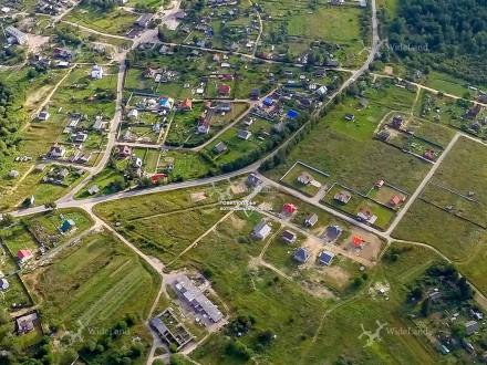 Светлогорье Коттеджный поселок
