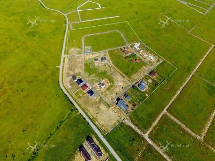 Бельведер 2 Коттеджный поселок