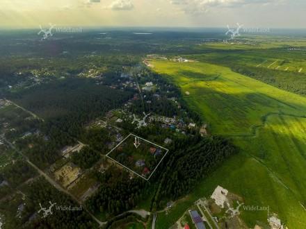 Чехово Коттеджный поселок