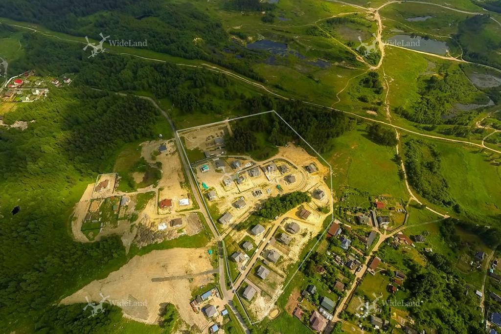 Green Hills Коттеджный поселок