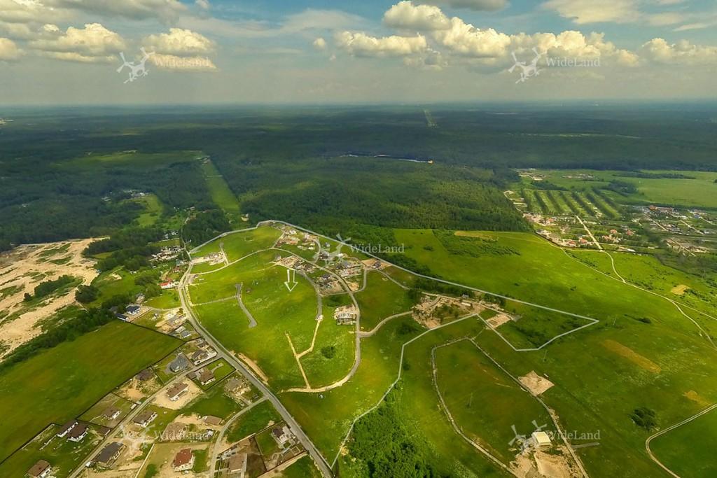Коркинские просторы Коттеджный поселок