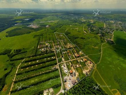 Коркинское ДНП Коттеджный поселок