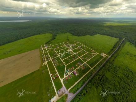 Лубенская долина Коттеджный поселок