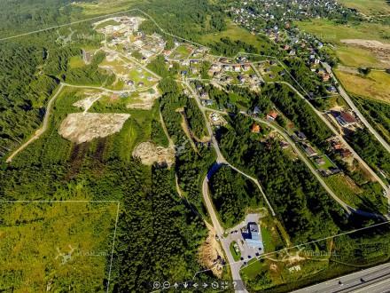 Охтинское раздолье Коттеджный поселок