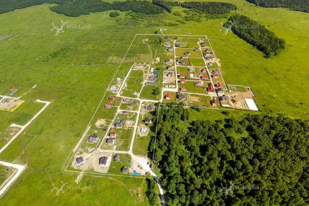 Остров Коттеджный посёлок