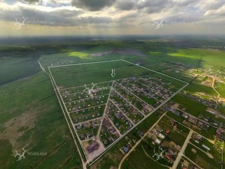 Петровские сады Коттеджный поселок