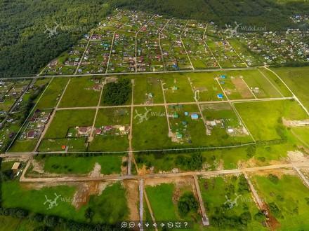 Ропшинская долина (Радужный поселок)