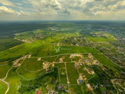 Рублево Коттеджный поселок