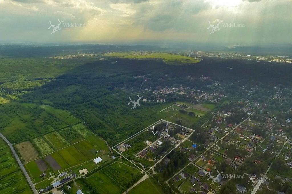 Ясная поляна Коттеджный посёлок