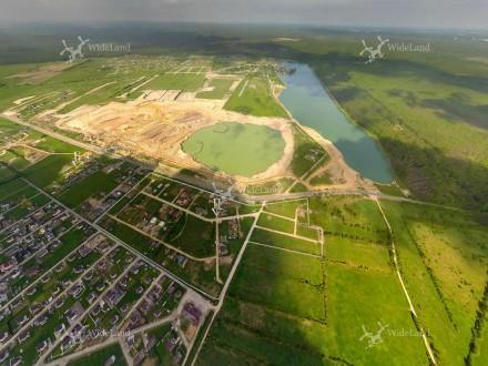Луговое ДНП Коттеджный поселок