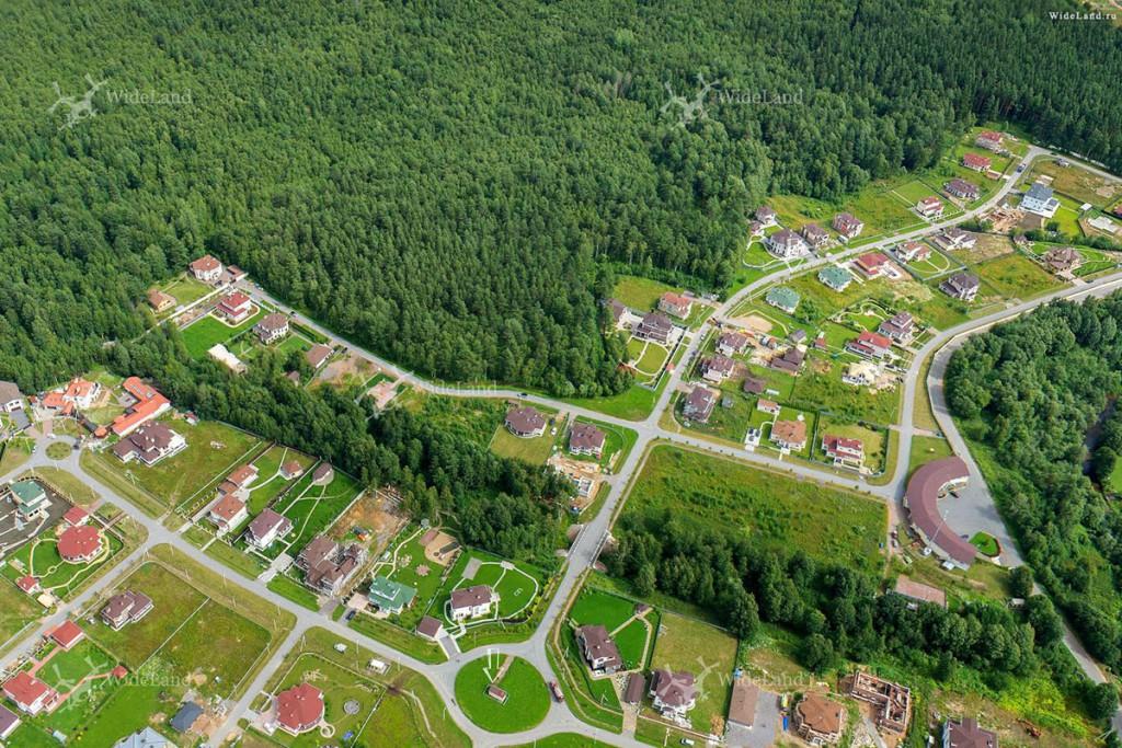 Новый Мир Коттеджный поселок