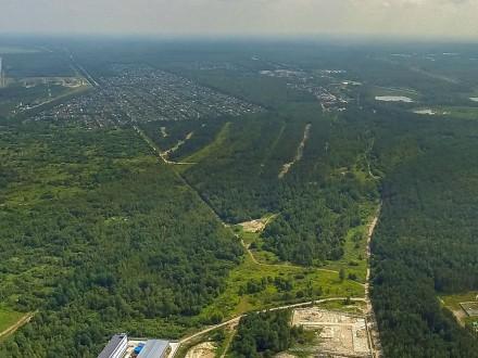 Зеленый квартал Коттеджный поселок