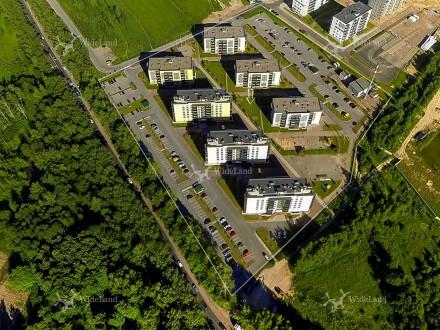 Hakkapeliitta Village ЖК (NCC Village)