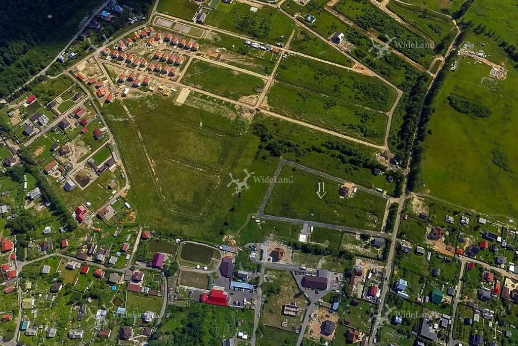 Дом-Сойкино ДНП Коттеджный поселок