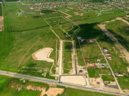 Хапо-ое Коттеджный поселок