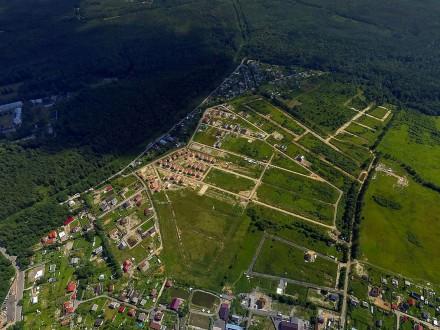 Новое Сойкино Коттеджный поселок
