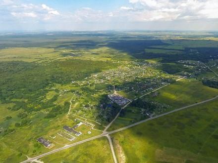 Изумрудная долина Коттеджный поселок
