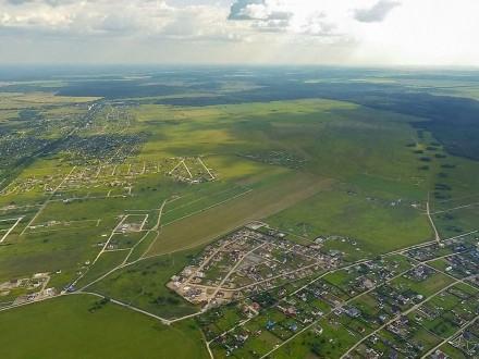 Новая Ропша Коттеджный поселок