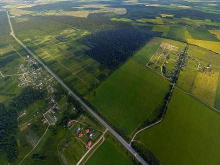 Маленькая Европа Коттеджный поселок
