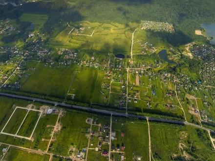 Большие горки Коттеджный поселок