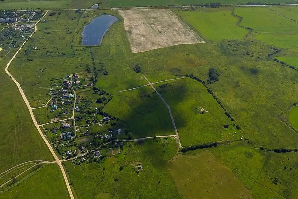 Алакюля Коттеджный поселок