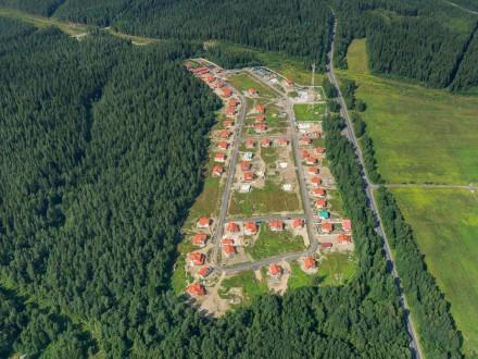 Малая Малиновка Коттеджный поселок