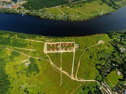 Новая Дубровка Коттеджный поселок