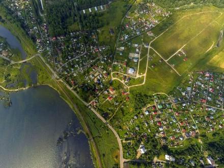 Новый Дудергоф Коттеджный поселок