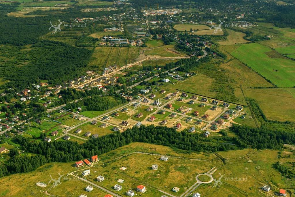 Касимово Коттеджный поселок