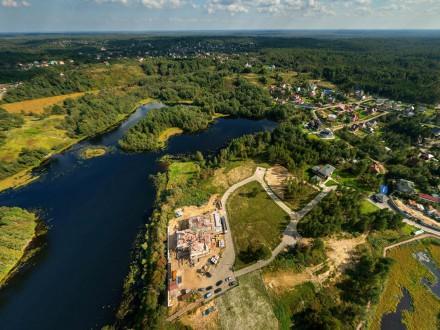 Озерный край Коттеджный поселок