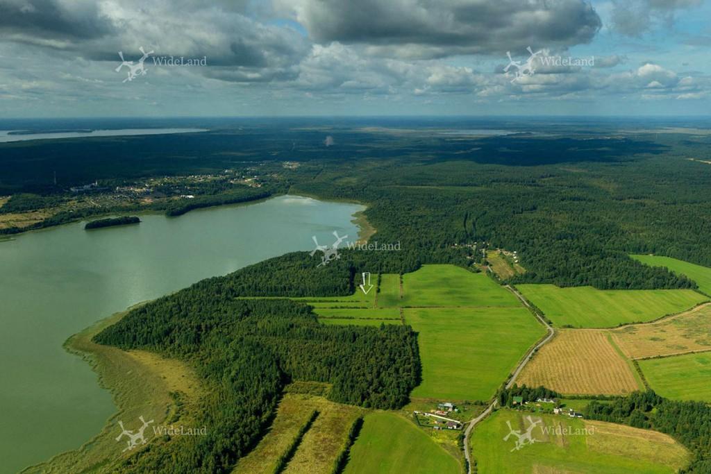 Вишневское озеро ДНП