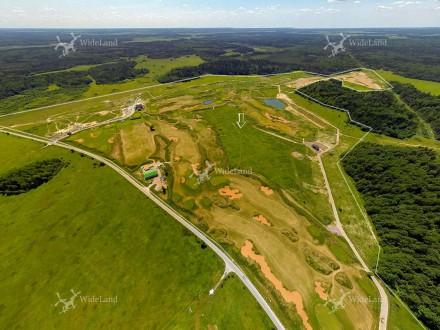 Коттеджный комплекс Gorki Golf Resort