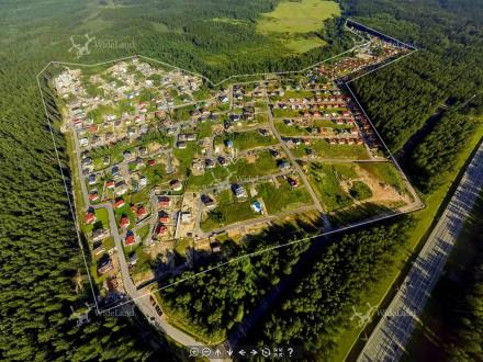 Киссолово Коттеджный поселок