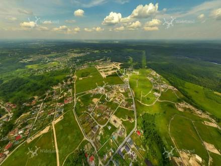 Коркинские холмы Коттеджный поселок