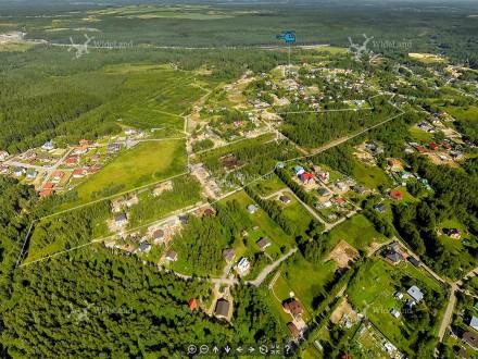 Лес-Поле Коттеджный поселок
