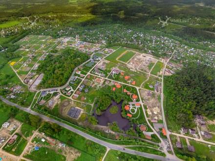 Малое Симагино Коттеджный поселок