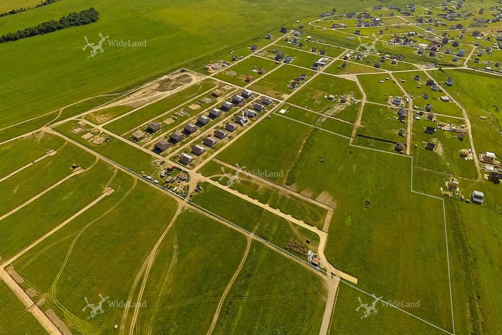 Медовая поляна Коттеджный посёлок