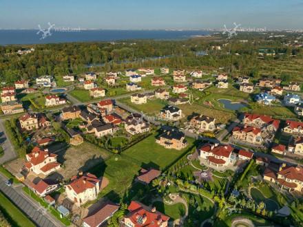 Михайловское Коттеджный поселок