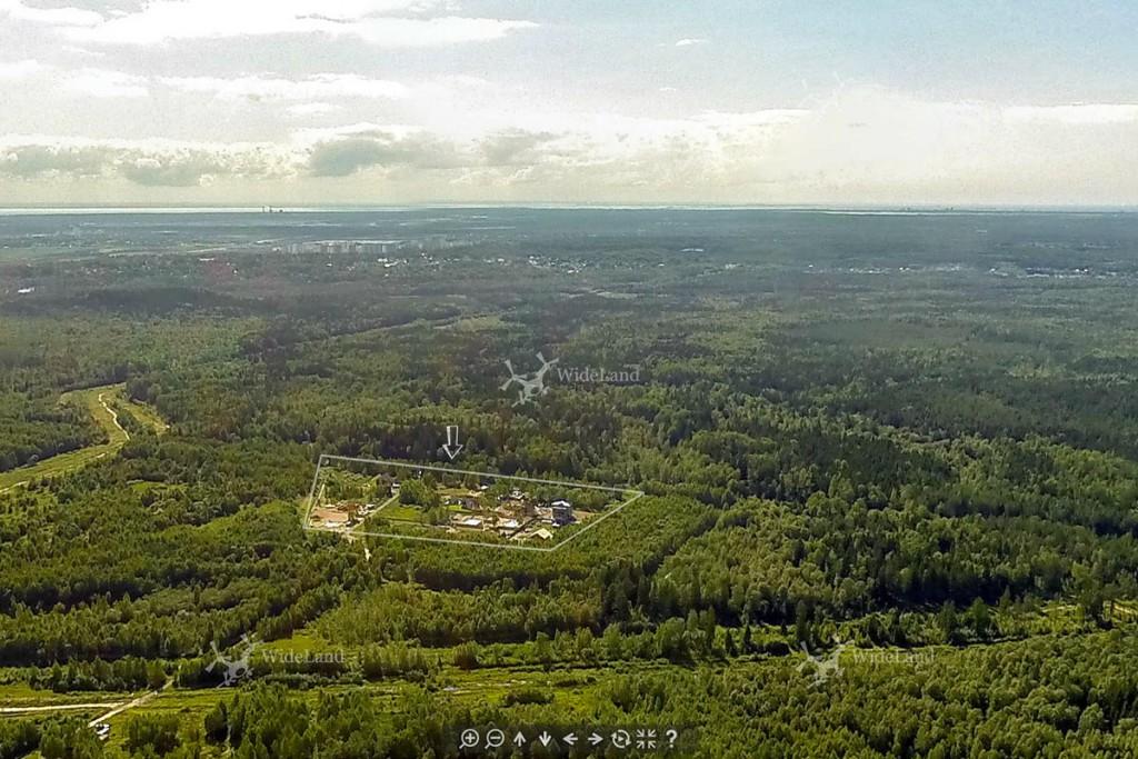 Opushka Коттеджный посёлок