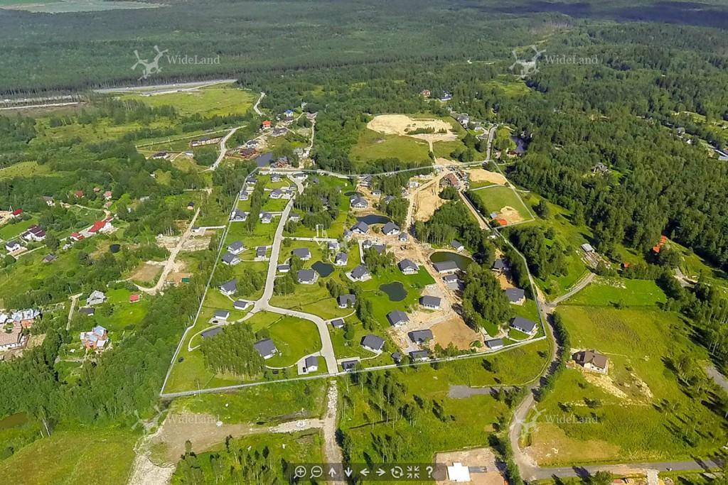 OSKO-VILLAGE Коттеджный поселок