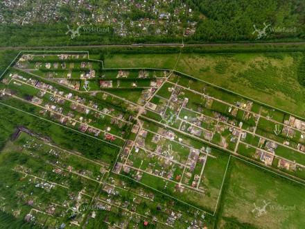Рыжики ДНП Коттеджный поселок